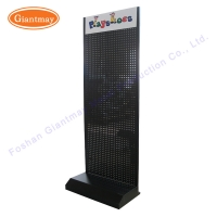 Buy cheap Stands Exhibitors Single Side Product Shelf Accessories Display from wholesalers