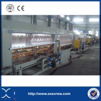 China Brand Xinxing PP Pipe Plastic Extruder Suppliers on sale