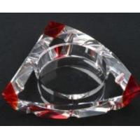 Buy cheap crystal ashtray product