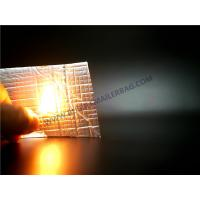 Buy cheap Wall Thermal Insulation Foam Sheet , Aluminum Foil Silver Insulation Sheets from wholesalers