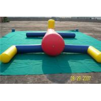 Buy cheap Unique Inflatable Water Games Children Ride On Water Toys Hot Welding Technique from wholesalers