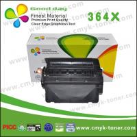Buy cheap CC364X 64X Toner Cartridge Used For HP LaserJet P4014 P4015N P4515 Black from wholesalers