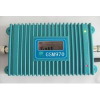 Buy cheap 60dBm High gain gsm cell phone booster , gsm booster for home from wholesalers