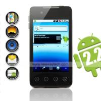 Buy cheap  Hero G9 - Dual SIM Android 2.2 Cell Phone w/ 3.5 Inch Touchscreen + WiFi from wholesalers