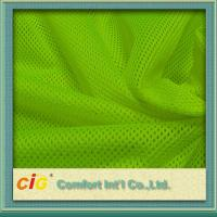 Buy cheap Tear-Resistant 100 polyester air mesh fabric for upholstery bus seat product