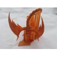 Buy cheap SLA SLS 3D Priting CNC Rapid Prototype With Different Surface Finish from wholesalers