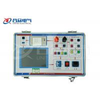 Buy cheap Protective Mutual Inductor Comprehensive Characteristic Electrical Testing Machine from wholesalers