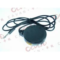 Buy cheap Round Plastic Tattoo Foot Pedals With 2M Long Soft Silicone Wire from wholesalers