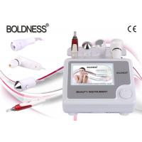 Buy cheap Auto microneedle therapy system/Skin rejuvenation beauty machine/ BIO cosmetic import skin care skin whitening machine from wholesalers