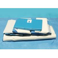 Buy cheap Bypass Cardiovascular Disposable Dressing Packs Wound Care Two Layers Lamination from wholesalers