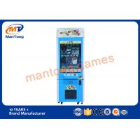 Buy cheap Easy Operation Arcade Game Machines Prize Grabber Machine For Supermarket from wholesalers