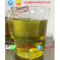 Buy cheap Semi finished Injectable Anabolic Steroids Blend Solution Test 400mg/ml For Bodybuilding from wholesalers