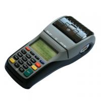 Buy cheap handheld credit debit card pos payment terminal from wholesalers