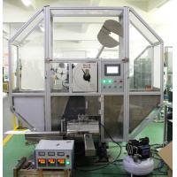 Buy cheap Instrumented Pendulum Impact Tester 750J SIEMENS PLC Control Auto Feeding System product
