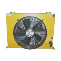 Buy cheap AH1417-D2 Hydraulic Oil Air Coolers from wholesalers