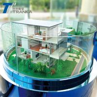Buy cheap Beautiful Interior 3D scale model maker ,  condo model from wholesalers