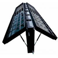 Buy cheap HD P16 Double Sided Programmable Led Sign , Full Color Led Screen 62500 Pixel Density from wholesalers