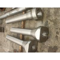 Buy cheap H13(1.2344,SKD61)Forged/Forging Steel Copper Aluminum Extrusion Presses Extrusion Stems from wholesalers