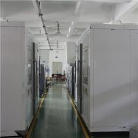 Buy cheap Customized Size Temperature Aging Test Chamber for Products Life Testing from wholesalers