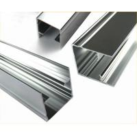 Buy cheap Length Customized Polished Aluminium Profile Extrusion For Doors / Windows from wholesalers