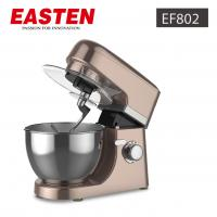 Buy cheap Easten 4.3 Liters RestaurantStandMixer/ 700W Whipped Cream Machine/ Family Use Plastic StandFood MixerWith ETL from wholesalers