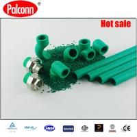 Buy cheap PN20 PPR Pipes and Fittings from wholesalers