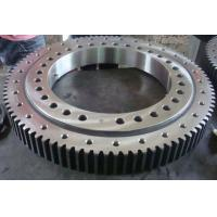 Buy cheap SK 021.25.500 Slewing Ring Bearing , Double - row Ball Slewing Bearings from wholesalers