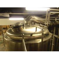 Buy cheap Shandong 8BBL 8HL 800L Micro brewery equipment, home beer brewing equipment,mash beer making machine DIY stainless steel from wholesalers