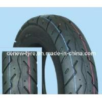 Buy cheap Motorcycle Tyre (3.50-10) from wholesalers