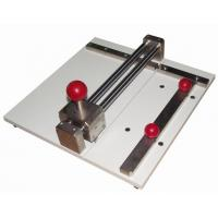 Buy cheap Cardboard Testing Equipment ECT Sample Cutter with Great Price from wholesalers