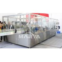 Buy cheap Low Noise IV Fluid Manufacturing Machinery / Equipment 18-35KW Long Service Life from wholesalers