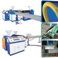 Buy cheap Co-extrusion line for spiral suction/discharge hoses from wholesalers