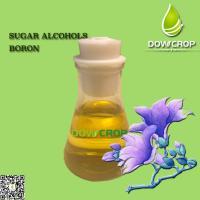 Buy cheap Polymeric Boron Liquid from wholesalers
