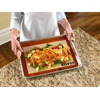 Buy cheap 100% food grade silicone Baking Mats & Liners product