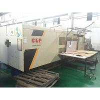 Buy cheap CLF-600T used injection molding machine from wholesalers
