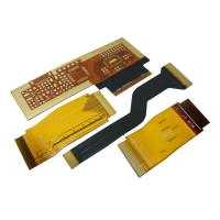 Buy cheap Circuit Board Assembly FPC Polyimide Flexible PCBs With PI Material from wholesalers