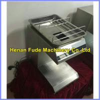 Buy cheap restaurant meat slicer, hotel fish slicer, small meat cuttig machine from wholesalers