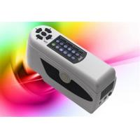Buy cheap NH310 8mm and 4mm measurement aperture portable colorimeter for paper with QC from wholesalers