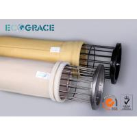 China Dust Collector Bags  Nomex Filter Bags Aramid Filter Bag Filter Media on sale