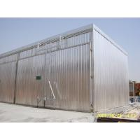 Buy cheap Weatherproof Kiln Drying Systems Monorail Carriage Design Easy Installation from wholesalers