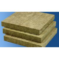 Buy cheap Thermol Insulation Stone Rock Wool Blanket Glass Wool Board For Soundproof from wholesalers
