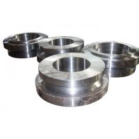 Buy cheap Custom Stainless Steel Forgings Seamless Rolled Ring For Oil Industry ASTM from wholesalers