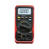 Buy cheap 3 3 / 4 HD3011 Auto Range Digital Multimeter 6000counts  Auto zero from wholesalers