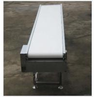 Buy cheap High quality food grade pvc conveyor belt/plastic conveyor belt from wholesalers