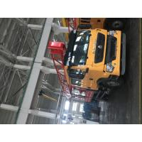 Buy cheap Portable Truck Mounted Water Well Drilling Rig low speed but high torque speed grade (8 grades) from wholesalers
