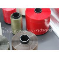Buy cheap Environmental Friendly Packaging Cigarette Tear Tape BOPP / OPE / PET Material product
