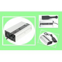 Buy cheap Wheel Chair 48V 4A Lithium Battery Charger Max 54.6V 58.4V High Frequency from wholesalers
