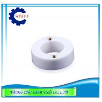 Buy cheap M421 Lower EDM Ceramic Roller X203C607403 Mitsubishi EDM Consumables Parts from wholesalers