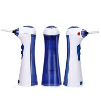 Buy cheap Unique patent design rechargeable oral care irrigator dental water flosser product