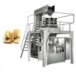 Buy cheap large volume big bag granule packing machine Samples from wholesalers